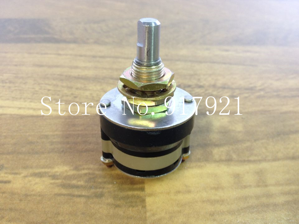 [ZOB] The United States GRAYHILL band switch rotary switch 7901 genuine original  --5pcs/lot<br>