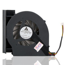 Notebook Computer Replacement CPU Cooling Fans Fit For HP CQ61 G61 CQ70 CQ71 G71 Laptop Component Processor Cooler Fan