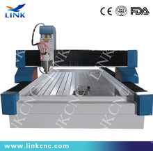 1224    hot sale natural well polished stone cnc router machine /Factory price Marble &stone cnc route
