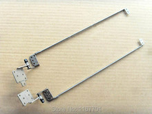 Fast Shipping 100% Original Laptop LCD Left&Right Hinges for Asus K53 A53 X53S K53S K53E A53SJ K53SV Notebook LCD Monitor Aixs