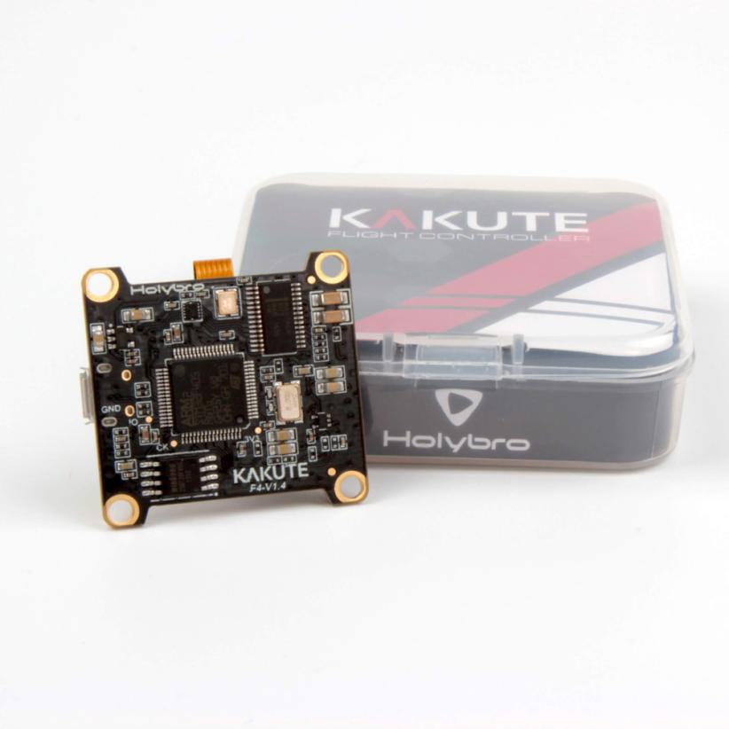Holybro Kakute F4 STM32F405 Flight Controller With Betaflight OSD for Multirotor  IUNEED TOY Store<br>
