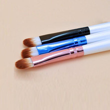 1 pcs pro makeup cosmetic brushes powder foundation eyeshadow contour brush tool wh