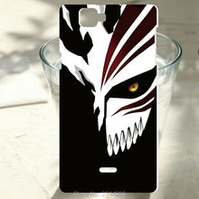 For wiko Rainbow Lenny 2 ridge 4G Pulp 4G Rainbow Jam Fever 4G sunset 2 Download Bleach case Painted Phone Case Cover