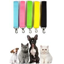 Pet Walking Leash Rope Belt Safety Collar Chain Nylon Lead Rope Traction leash for small Medium Chihuahua dogs accessories(China)