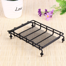 RC 1/8 1/10 Roof Luggage Rack Short Truck Shellcover for 1/10 1/8 Traxxas Hsp Redcat Rc4wd Tamiya Axial scx10 D90 Hpi RC Parts