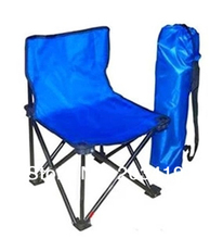 Portable Fishing/camping/BBQ/Garden/beach foldable Chair, leisure occasional folding chair wholesale retail(China)