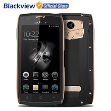 "Blackview BV7000 Pro 4G Mobile Phone 5.0"" FHD MTK6750T Octa Core Android 6.0 4GB RAM 64GB ROM 13MP Waterproof IP68 Smartphone"
