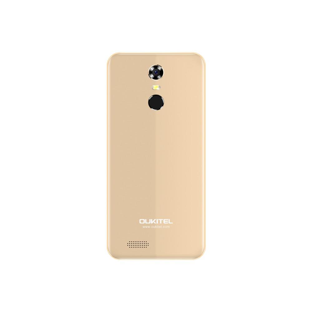 oukitel c8 Smartphone (21)