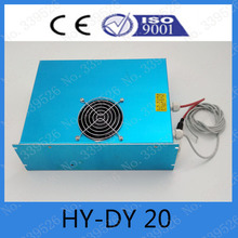DY20 CO2 LASER POWER SUPPLY FOR RECI TUBE W6 W8 Z6 Z8 OF LASER ENGRAVING MACHINE(China)