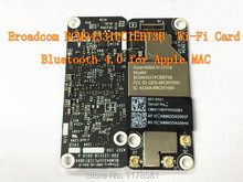 Broadcom BCM94331PCIEBT3B WLAN WiFi Card for Apple MAC Mini Bluetooth 4.0