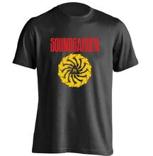 THE SOUNDGARDEN Mens & Womens Cool T Shirt Personalized T Shirt Custom T Shirt
