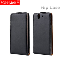 Luxury Genuine Leather Phone Case Skin Cover For Sony Ericsson Xperia Z L36H C6603 C660X L36i C6602 Wholesales PY Protector capa(China)