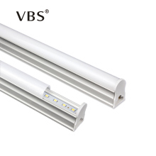 T5 Led Tube Light T5 Lampada Lamp 6W 29cm 10W 57cm AC165-265V LED Fluorescent Tube Led Wall Lamp T5 Bulb Light Warm White(China)