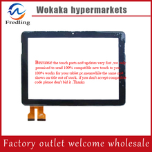 "New Vido OEM N101 RK3066 tablet 10.1"" IPS Capacitive HY TPC-50181 V3.0 touch Screen panel Digitizer Glass Sensor Free Shipping(China)"