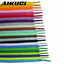 10 pairs 200cm Round Shoelace Athletic Sport Sneakers Flat Shoelaces Bootlaces Shoe laces Strings Multi Color