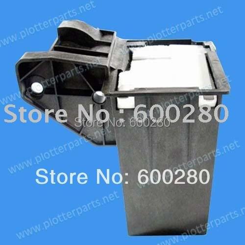 Q5669-67049 Q5669-60709 Q6683-60230  Left-side spittoon assembly  for HP DesignJet T610 T770 T1100 T790 T1300 Z3100 Z3200plotter<br><br>Aliexpress