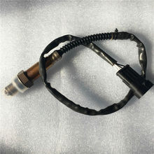 Oxygen Sensor Lambda Sensor 0258006193 for Fiat Stilo, 4 Wire Oxygen Sensor, high performance O2 Sensor, free shipping