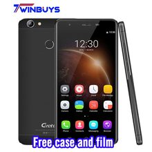 Original GRETEL A6 2GB RAM 16GB ROM MTK6737 1.3GHz Quad Core 5.5 Inch HD 3000mAh 13MP Android 6.0 Fingerprint 4G LTE Smartphone - Twinbuys Store store