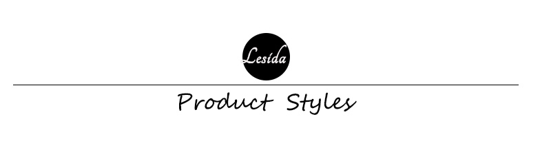 product styles