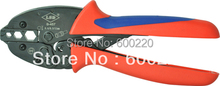 new! S-457 coaxial crimping tool for crimping BNC cable connector RG6, RG58, RG11