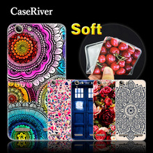 CaseRiver Soft Silicone Case Cover For Lenovo Vibe K5 / K5 Plus / A6020, Protective Case FOR Lenovo K5 K 5 / A 6020 Phone Case