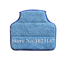 2 pieces/lot Newest Robot Vacuum Cleaner Mopping Cloth replacement for Neato XV-11 XV-12 XV-14 XV-15 XV-21 Botvac 70e 75 80 85(China)