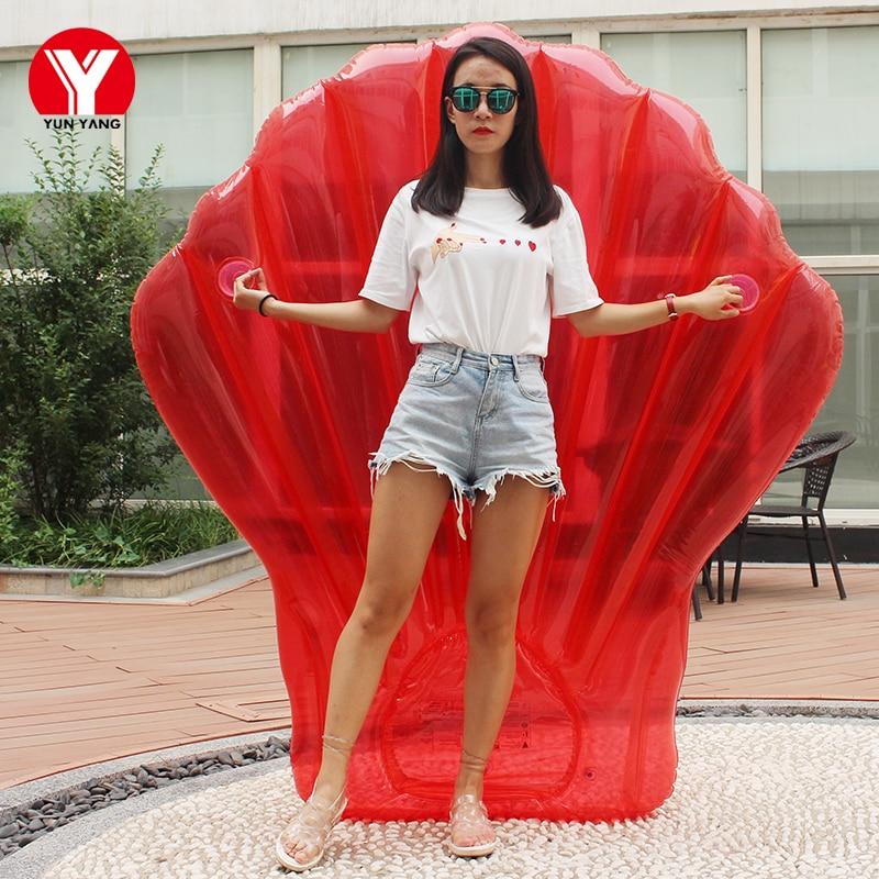inflatable swimming mattress (4)
