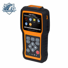 Top Selling Free Shipping Original Foxwell NT4021 AutoService Tool including Oil Light Reset/EPB Service/Battery Configuration