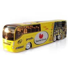 Saunier Duval team Big Bus Tour de France round-robin Free shipping For Baby Toys