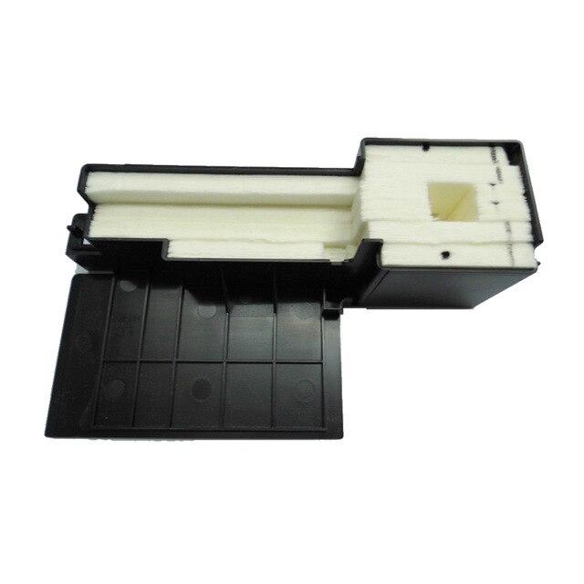 Original &amp; New Waste Ink Tank Waste Ink Pad for Epson L111 L110 L210 L211 ME10 ME101 ME303 ME401 Maintenance Ink Tank<br><br>Aliexpress