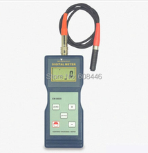 CM-8820 Paint Coating Thickness Meter Gauge F Probe 0~2000 um