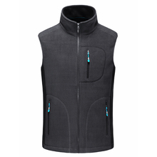 2016 new spring vest male upset fashion casual Slim Zipper Short colete Cashmere Vest Jacket men's fall clothing vest(China)