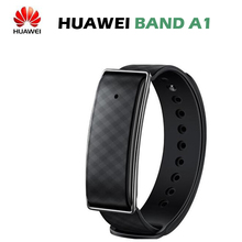 Original Huawei A1 Smart Fitness Bracelet ,Bluetooth 4.2 Smart Wrist Band for IOS/Android,Pedometer,Vibration Alarm,UV Detection