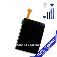 LCD For Nokia N82 N78 N79 N77 E66 6210 LCD Display Screen +Tools