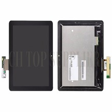 Original New For Acer A210 A211 LCD Touch Digitizer Assembly Replacement B101EVT05.0