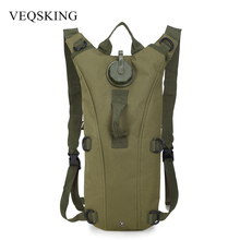 3L Water Bag Outdoor Tactical Hydration Backpack Camping Camelback Nylon Cycling Camel Water Bladder Bag 7 Colors(China)
