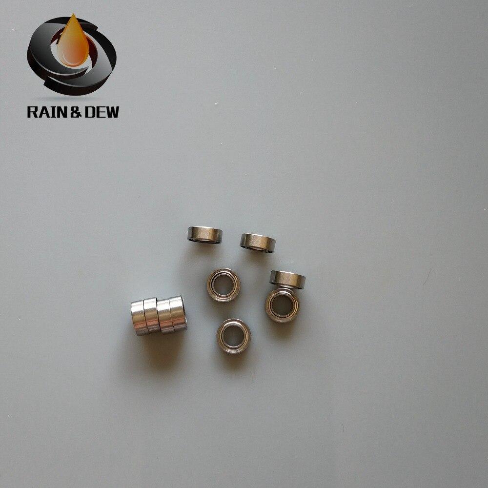Fishing Reel Part Japan Bearing 4x7x2.5mm for the Shimano Reels Handle Knob
