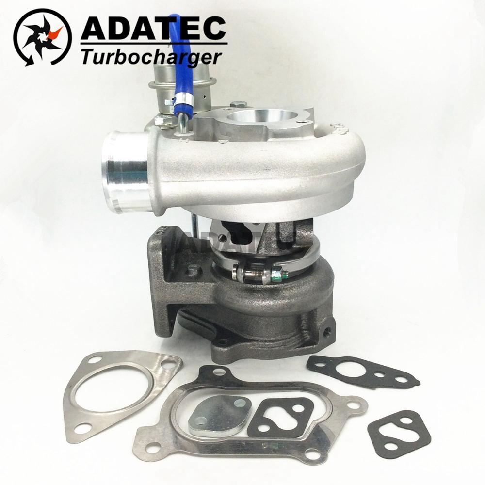 17201-67020 turbocharger