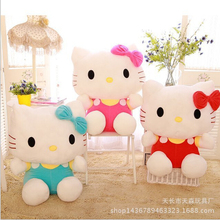 20cm Hello Kitty Plush Toys  Stuffed Animals Soft Aoys Doll For Children Girls Birthday Girft Cats