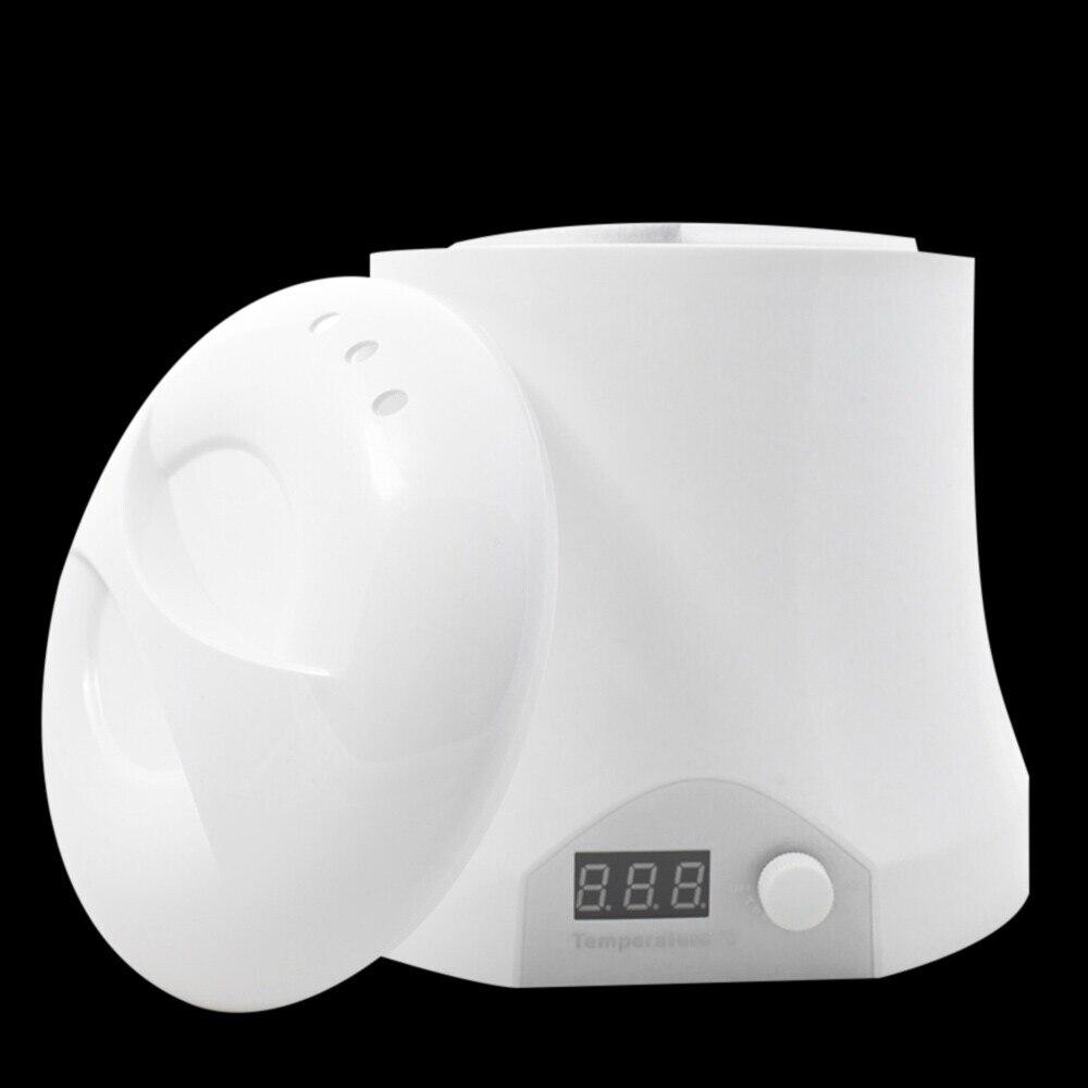 LED Lights Hair Removal Hot Wax Warmer Heater Machine Pot Depilatory<br>
