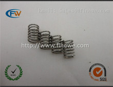 Manufacture Custom retractable small coil springs,stainless steel coil spring