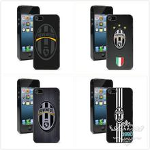 2016 Painting Juventus Football Phone Cover  for iPhone 4S 5S 5C 6S 6S Plus 7 7Plus Samsung Galaxy S4 S5 S6 S7 edge Note3 4 5