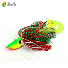 4pcs 20g 40g 60g 80g 100g 120g 150g mixed big metal lead head jigs soft fishing baits fishing lures buzzbaits squid hooks
