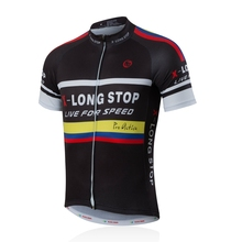 SAIL SUN Bicycle Cycling Jersey Men's bike team Clothing Roupa Ciclismo Bicycle jersey shirt Outdoor Sportswear Mtb shirts(China)
