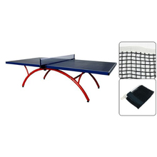 PROMOTION!1.75M Length White Brim Nylon Ping Pong Table Tennis Net Black