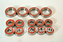 Supply high grade Modle car bearing sets bearing kit HPI CAR RS4 PRO SPORT CAR Free Shipping