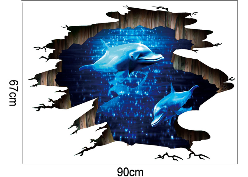 HTB1TARTb8USMeJjSszbq6zerFXaI 3d cosmic space galaxy wall sticker for kids rooms