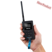 Free Shipping NIO-T600M 0.6W NEW Car MP3 Player FM PLL Broadcasting Transmitter