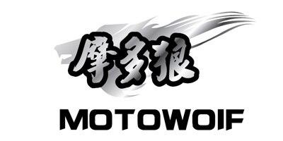 MOTOWOLF