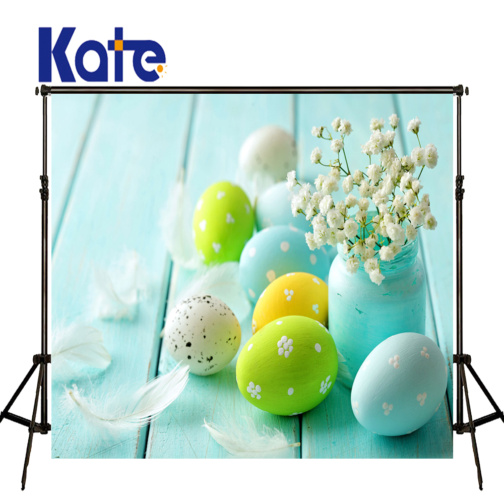 Easter Photography Backdrops Egg Cups Feather Photography Backdrops Kate Easter Day Zj<br>